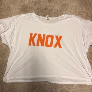 Tops - Knox crop top